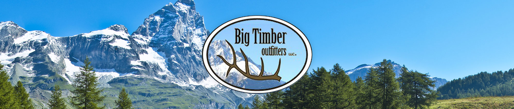 Big Timber Outfitters LLC